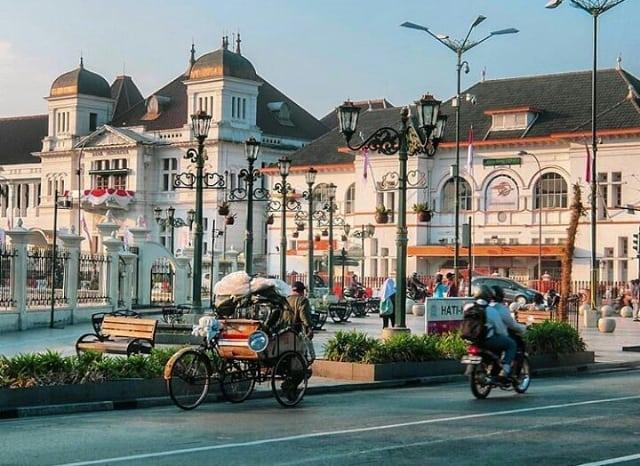Spot Wisata Murah Jogja Yang Patut Dikunjungi