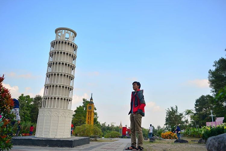 Spot Wisata Unik Menarik dan Instagrammable di Jogjakarta