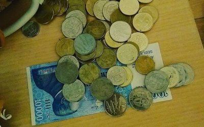 Tips Mengamankan Uang Dalam Perjalanan Wisata Menggunakan Bus