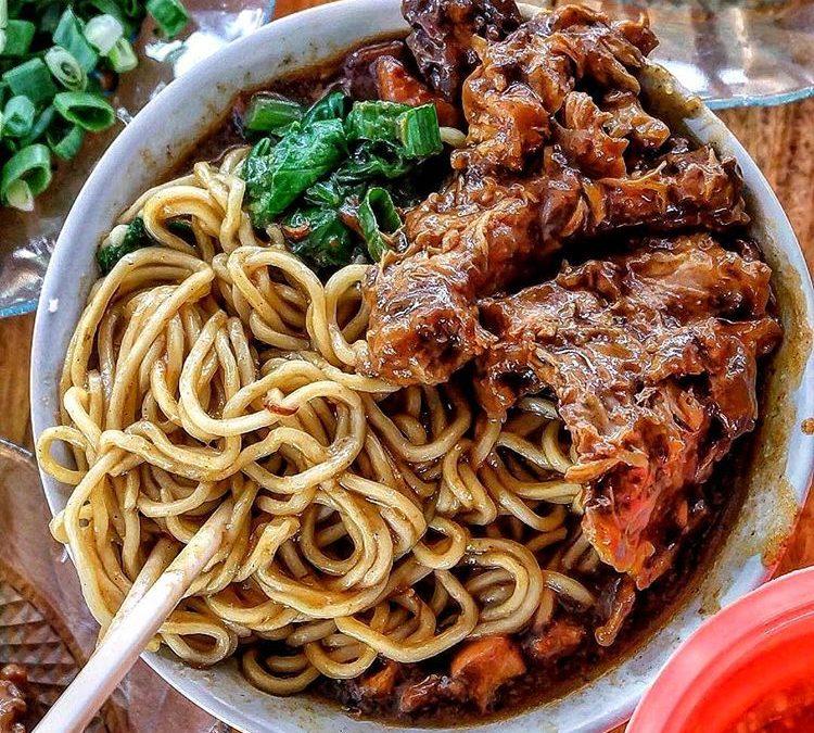 Berwisata Mencoba Kuliner Ciamik di Jogjakarta
