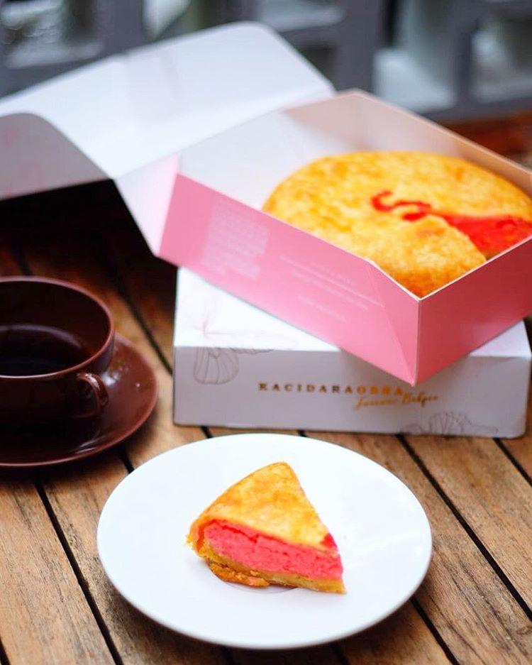 Bakpia Princess Cake Jogja, sumber ig jogjafoodhunter