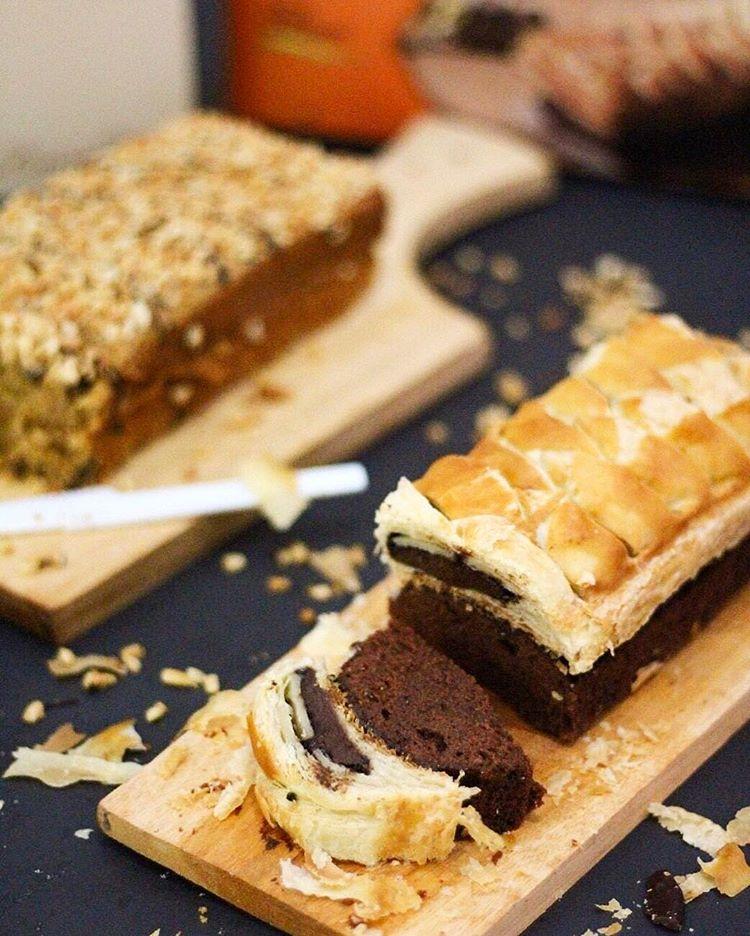 Cake Artis Jogja Scrummy, sumber ig jogjafood