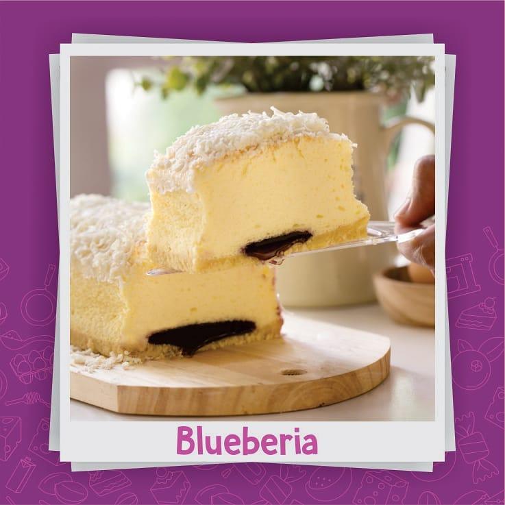 Cake Artis di Jogja Cushy Cheese, sumber ig cushyjogja