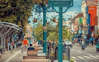 Jalan Malioboro Jogja, Sensasi Wisata Kota Yang Khas
