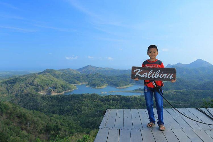Hutan Kalibiru Wates, Spot Wisata Instagrammable Kulon Progo