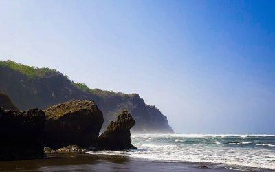 Menikmati Wisata di Pantai Parangtritis Jogja