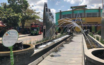 Taman Pintar, Spot Wisata Edukatif di Jogja