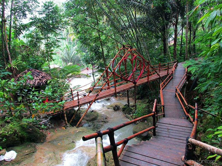 Taman Sungai Mudal, sumber ig febri.santoso