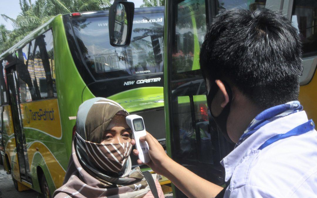 Sewa Bus Wisata Jogja Saat Pandemi? Simak Informasi Berikut Ini!