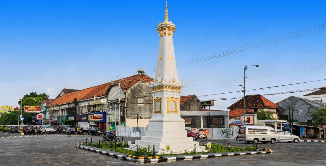 Sejarah Tugu Jogja : Spot Wisata Kota Jogja