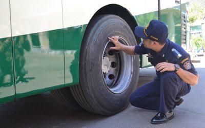 Tips Merawat Bus Pariwisata yang Bisa Anda Terapkan