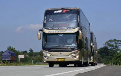 Jenis Bus Pariwisata yang Perlu Anda Ketahui!