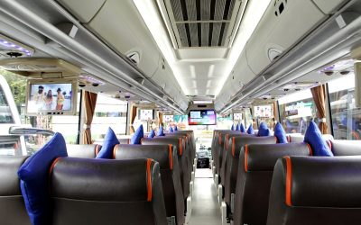 Kabin Bus Pariwisata : Berikut Ini Tips Merawatnya!